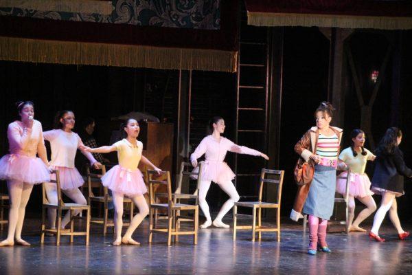 Billy Elliot el Musical inició gira en Guadalajara
