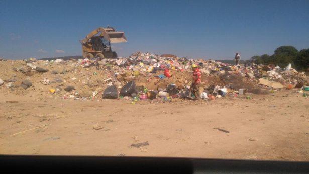 Emite la CEDHJ medidas cautelares por basurero de Tapalpa