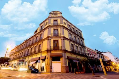 Nuevos hoteles que se construyen en Guadalajara apostarán al turismo cultural