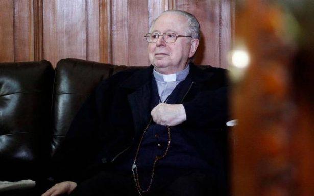 """""""Otro titular barato"""", víctima de abuso sexual de sacerdote chileno rechaza dichos del Papa"""