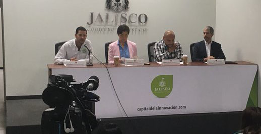 Buscan generar en los gobiernos municipales acciones contra cambio climático
