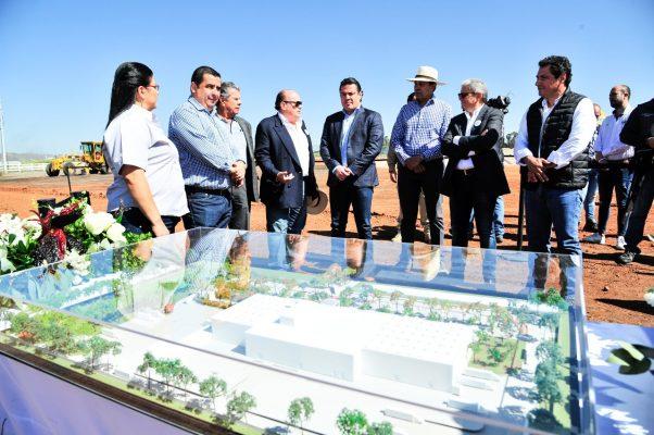 Empresa chilera detonará al municipio de Tala