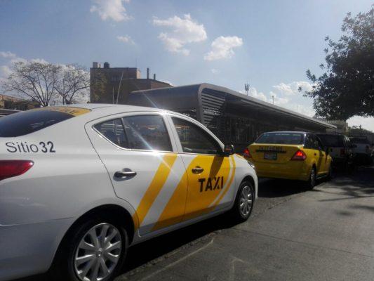 ¡Cambia la imagen de los taxis tradicionales!
