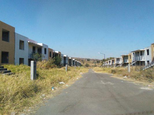 Más de 300 mil viviendas abandonadas en Jalisco