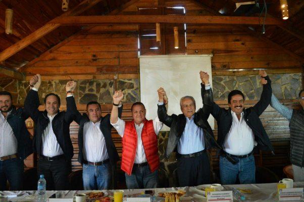 También el PRI saca candidatura de unidad en Zapotlán el Grande