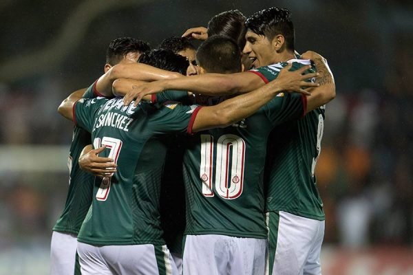 Motivados en Chivas para enfrentar a Pumas