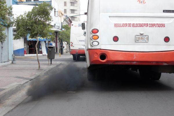 Lento inicio del programa de verificación en Jalisco