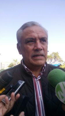 Con la alianza PAN-PRD-MC, estamos en libertad de apoyar a quién nos pegue la gana: Cárdenas Jiménez