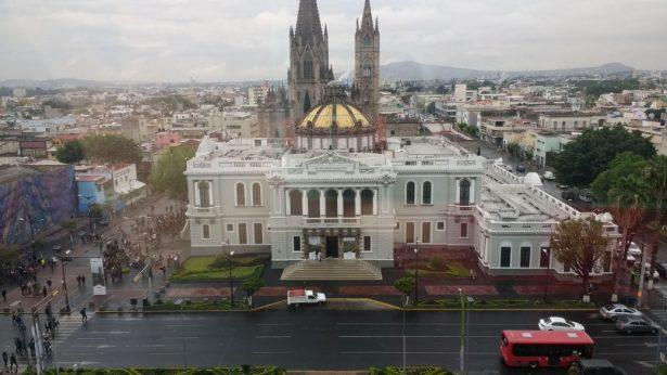 Reportan dos sismos en Jalisco