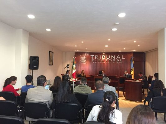 Anular elecciones por uso de recursos ilícitos en campañas, el reto para tribunales electorales