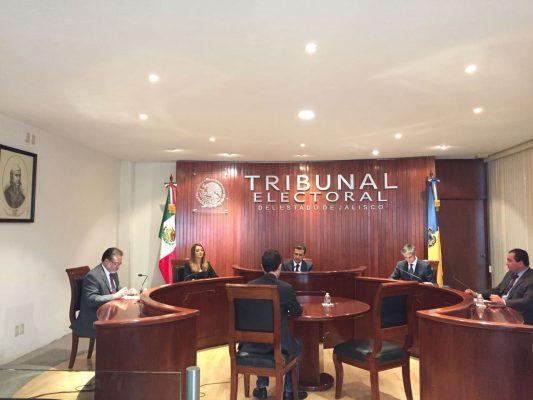 Desecha Triejal queja del PRI contra Ismael del Toro por actos anticipados de campaña