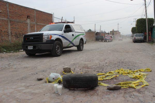 Suman 11 ejecuciones en la Zona Metropolitana de Guadalajara en menos de 13 horas