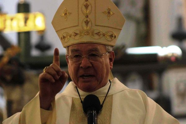 Candidatos deben ser claros en temas como abortos, matrimonio igualitario y despenalización de drogas: Cardenal