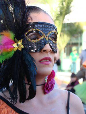 Una fiesta de gran arraigo y tradición en el Carnaval de Autlán