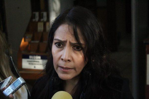 PRI pide renuncia del diputado de MC que discriminó a aspirante magistrada