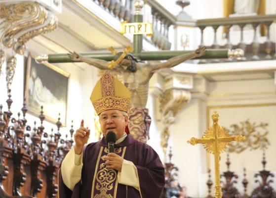 Policías sí están coludidas con el narco: Cardenal