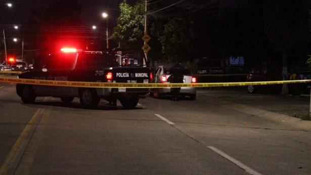 Localizan muerto a conductor de Uber en Tlajomulco