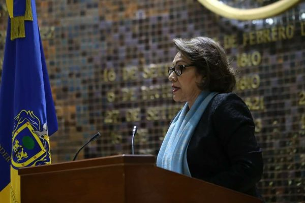 Urgente que Jalisco cuente con al menos 12 refugios temporales para mujeres violentadas