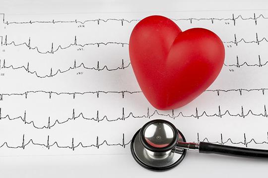 Pacientes con FA no valvular tienen un riesgo alto de presentar Enfermedad Vascular Cerebral (EVC)