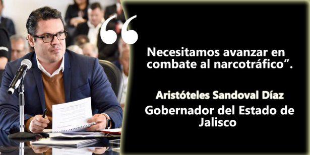 La violencia en Jalisco es por reacomodo de los cárteles: JASD