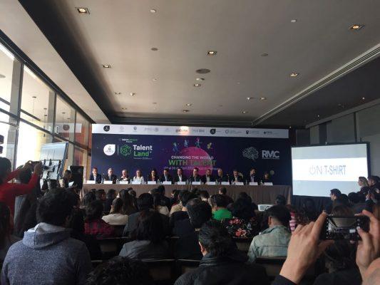 En Jalisco Talent participarán alrededor de 30 mil jóvenes