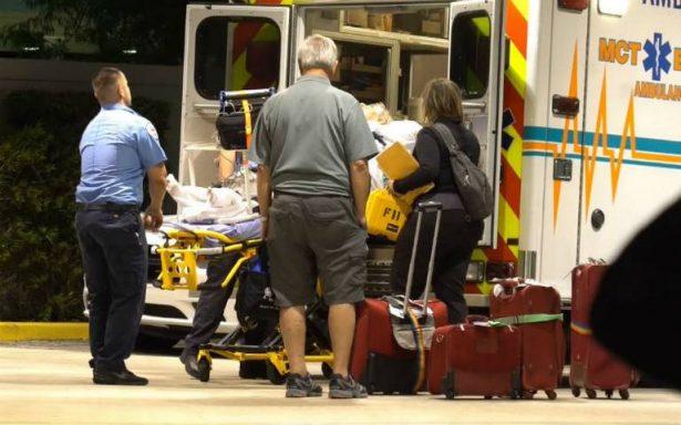 Ingresa de emergencia José José al hospital Jackson Memorial, de Miami