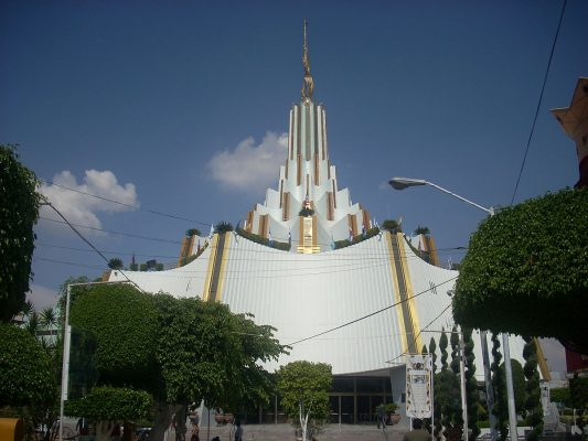 Iglesia La Luz del Mundo celebrará la Santa Cena el próximo 14 de febrero