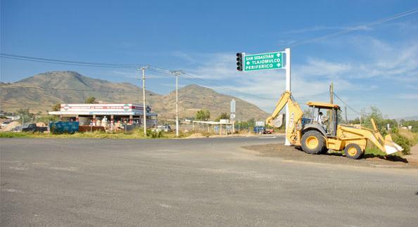 No habrá comercios en el Macrolibramiento en el tramo de Tlajomulco: Uribe