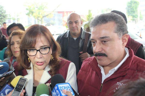 Morena elige a Carlos Lomelí como candidato a gobernador de Jalisco