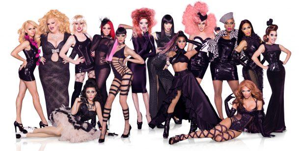"El glamour de ""RuPaul's Drag Race"" llega a Guadalajara"