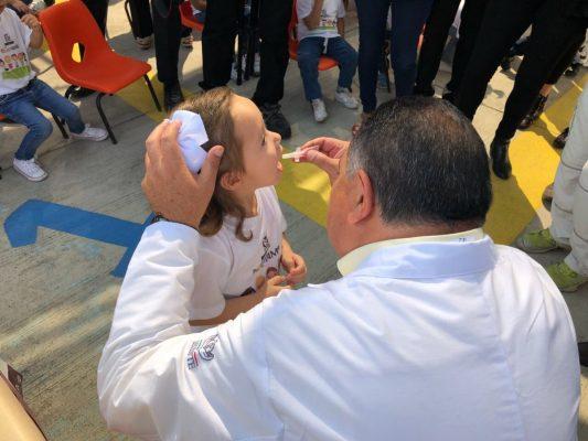 """Movimientos """"Antivacunas"""" no deben prosperar en México"""