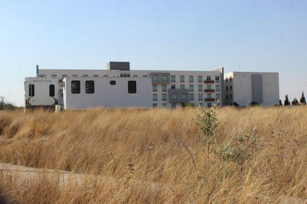 Esperan pronto nombramiento de Villa Panamericana como Ciudad de la Innovación