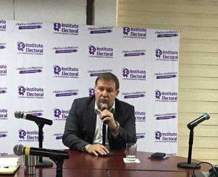 Hasta el momento no hay zonas de riesgo para la elección en Jalisco