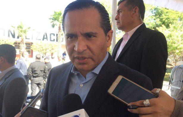 Preparaban atentado contra ex fiscal Almaguer