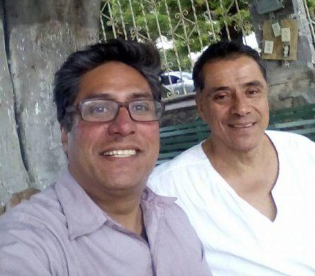 Otorgan premio a poeta Raúl Bañuelos de Guadalajara