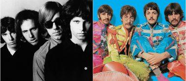 Tres clásicos del Rock se presentarán en el Teatro Diana
