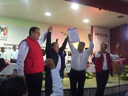Eligen a Alfredo Barba como candidato a la Alcaldía de Tlaquepaque