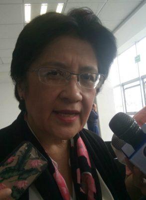 Implicados 8 ex funcionarios caso Maternidad López Mateos