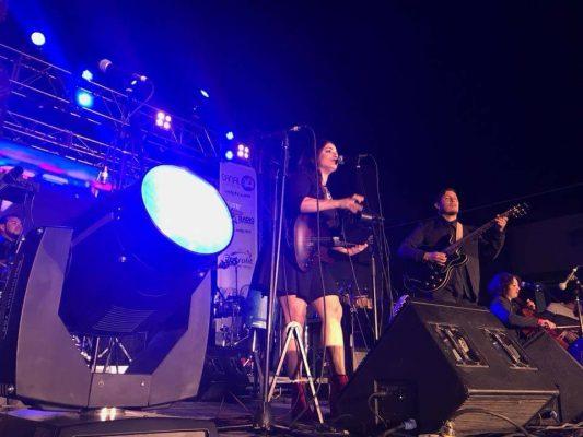 Vibra Chapultepec, la fiesta musical en Jalisco