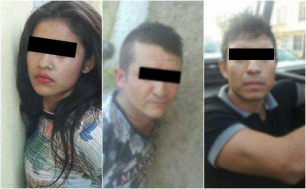Capturan a tres por privar de la libertad a dos personas en Tlaquepaque