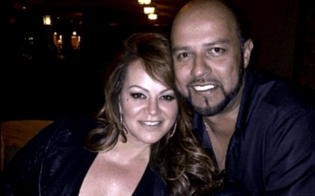 Detienen a la expareja de Jenni Rivera, Esteban Loaiza por posesión de heroína y cocaína