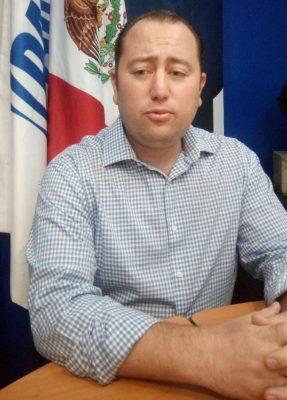 El PAN con la gran oportunidad de reposicionarse: Freddy Medina