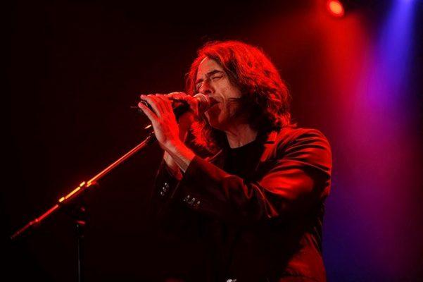 Gerardo Enciso en concierto