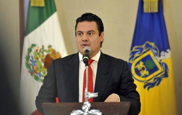 Promete Gobernador tener Fiscal de Desaparecidos en menos de cinco semanas
