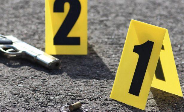 56 homicidios en Jalisco en 10 días