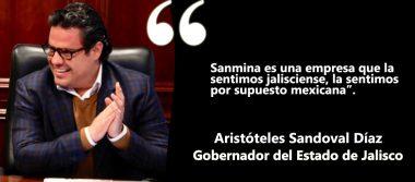 Sanmina invertirá más en Jalisco