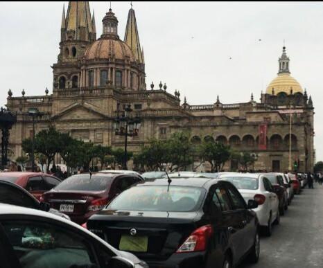 Plataformas de taxi ejecutivos logran creación de mesa de diálogo para mejorar su seguridad