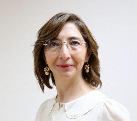 Mara Robles amarra candidatura a diputación local