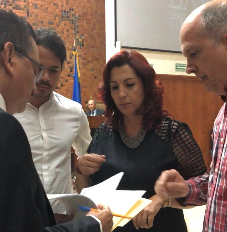 Rinde protesta Gerardo de la Cruz como Zar Anticorrupción