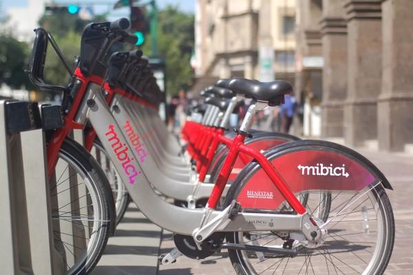 Piden firmas para impulsar ciclismo